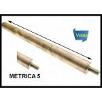 TE3322 ANODO ROSCA M-5 TERMO ARISTON