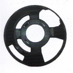 VOLANTE PLASTICO DIAMETRO 24 cm